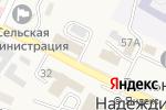 Схема проезда до компании Охота и рыбалка в Вольно-Надеждинском