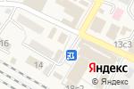 Схема проезда до компании Отделение почтовой связи в Вольно-Надеждинском