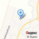 Прима Окна на карте Михайловки