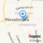 Foto max на карте Михайловки