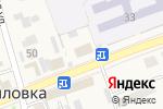 Схема проезда до компании Банкомат, Сбербанк в Михайловке