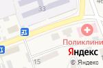 Схема проезда до компании Арагац в Михайловке