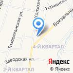 Купец на карте Михайловки