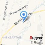 Магазин № 1 на карте Михайловки