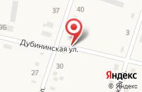 Схема проезда до компании СПМК МИХАЙЛОВСКАЯ в Михайловке