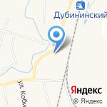 Госпродагентство ПК на карте Михайловки