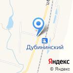 Танюшка на карте Михайловки