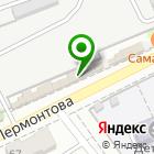 Местоположение компании Мотовелик