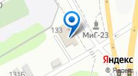 Компания СКС-Сервис на карте