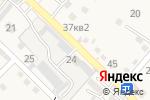 Схема проезда до компании Банкомат, АКБ Приморье, ПАО в Трудовом
