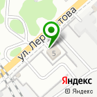 Местоположение компании Шатун