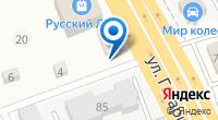 Компания Центр Строительного Крепежа на карте