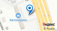 Компания Эстехно на карте