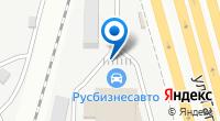 Компания ПримТрак на карте