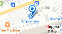 Компания Анкер-ДВ на карте