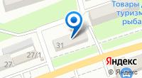 Компания Грузовик на карте