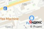 Схема проезда до компании Мастер в Артёме