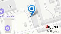 Компания Профнастил на карте