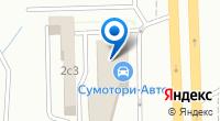 Компания Suzuki на карте