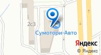 Компания ГосСпецАвто на карте