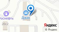 Компания Автомир Юг на карте
