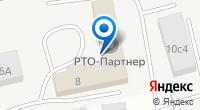 Компания КамазТехОбслуживание на карте
