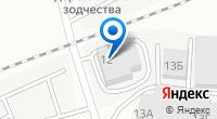 Компания Сумотори-Контракт на карте