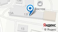 Компания Приморская ТК на карте