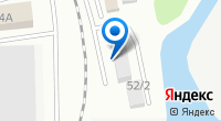 Компания Vmas на карте