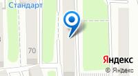 Компания Автобот на карте
