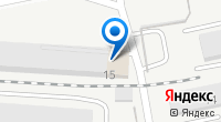 Компания Стройпрогресс ДВ на карте