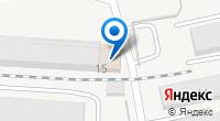 Компания Окна КФК на карте