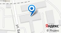 Компания Солен-М на карте