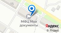 Компания Группа УК на карте