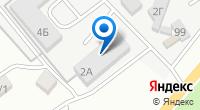 Компания ДВСНАБЦЕНТР на карте