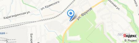 Центр Сантехники на карте Артёма