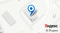 Компания Солинг Мото на карте