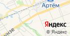 Специальная коррекционная школа-интернат III на карте