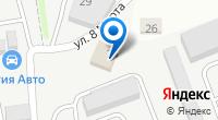 Компания Автоимпорт на карте