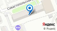 Компания МЕТАЛИКА на карте