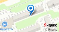Компания ГиперАвто на карте