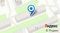 Компания АТ Системс на карте