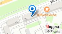 Компания АРТ-РУС на карте