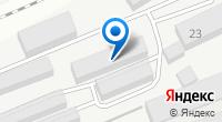 Компания Комфорт-Строй на карте