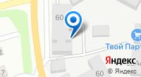 Компания Магазин стальных дверей на карте