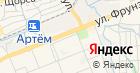 Велес-зоомир на карте