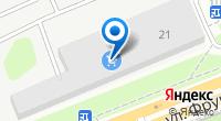 Компания Пирошоу на карте