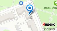 Компания Цифромир на карте