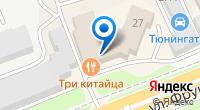 Компания Строй Батя на карте