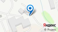 Компания Траст-Мастер на карте